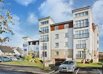 Thumbnail 2 bed flat to rent in Jardine Place, Bathgate, Bathgate