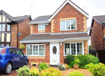 Thumbnail 3 bed detached house for sale in Viewpark Close, Childwall, Liverpool