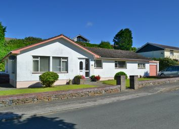 Thumbnail 3 bed bungalow for sale in Viking Hill, Ballakillowey, Colby, Isle Of Man
