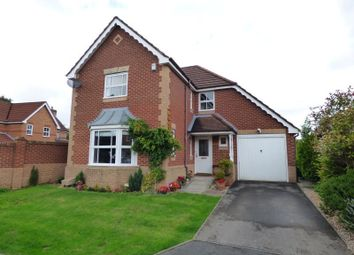 Thumbnail 4 bedroom detached house to rent in Birkdale Close, Euxton, Chorley