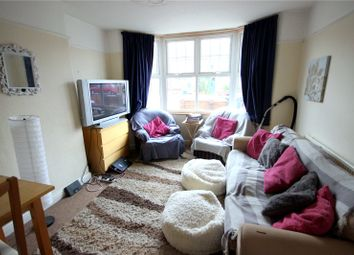 Thumbnail 4 bedroom terraced house to rent in Muller Road, Horfield, Bristol