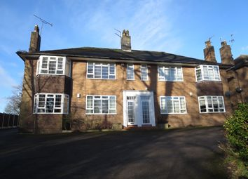 Thumbnail 2 bed flat for sale in The Brampton, Newcastle-Under-Lyme, Staffordshire