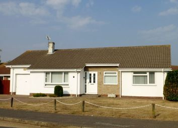 Thumbnail 3 bed bungalow to rent in Faversham Road, Seasalter, Whitstable