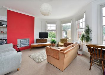 2 bed maisonette to rent in Nightingale Lane, London N8
