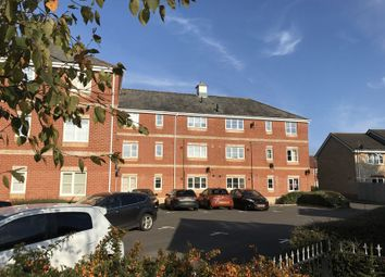 Thumbnail 2 bed flat to rent in Kingswood Close, Whiteley, Fareham