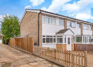 2 bed end terrace house for sale in Eastcote Lane, South Harrow, Harrow HA2
