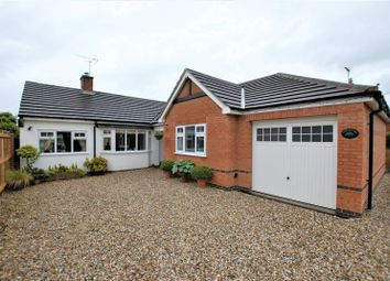 Thumbnail 3 bed detached bungalow for sale in Pump Lane, Doveridge, Ashbourne