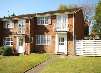 Thumbnail 3 bedroom terraced house to rent in Brooklyn Close, Woking