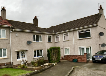 Thumbnail 2 bed property for sale in Hillcrest Avenue, Paisley