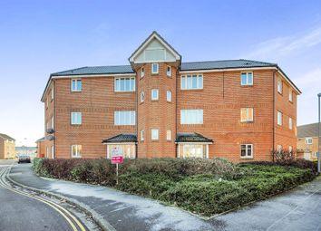 Thumbnail 2 bedroom flat for sale in Woodhouse Road, Swindon