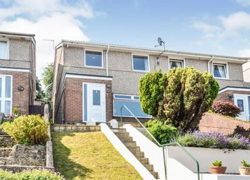 3 bed semi-detached house for sale in Sefton Avenue, Plymouth PL4