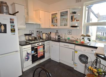 Thumbnail 2 bed flat to rent in Crowland Road, London