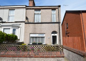 Thumbnail 2 bed end terrace house to rent in Shakespeare Street, Barrow-In-Furness