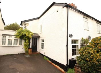 3 bed semi-detached house for sale in Bath Road, Calcot, Reading RG31