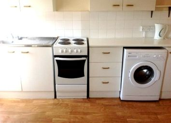 Thumbnail 2 bedroom flat to rent in Bank Street, Blackpool