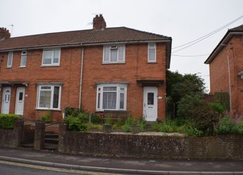 Thumbnail 3 bed end terrace house for sale in Rhode Lane, Bridgwater, Somerset