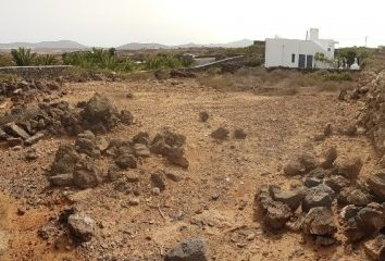 Thumbnail Land for sale in Spain, Fuerteventura, La Oliva, Villaverde