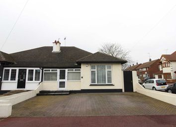Thumbnail 2 bedroom bungalow to rent in Grange Close, Leigh-On-Sea