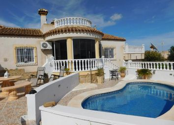 Thumbnail 3 bed detached house for sale in Detached, Views, Pool, South, Facing, Garage, Beach, Golf, Lakeview Mansions, Spain