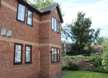 1 bed flat for sale in Haldane Road, Walton, Liverpool L4