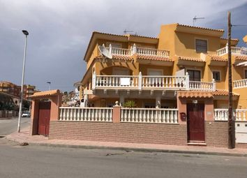 Thumbnail 4 bed town house for sale in Puerto De Mazarron, Murcia, Spain