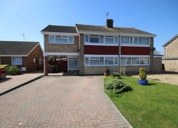 Thumbnail 4 bedroom semi-detached house for sale in Ravenscroft, Covingham, Wiltshire