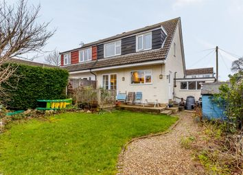 Thumbnail 3 bed semi-detached house for sale in St. Pauls Rise, Addingham, Ilkley