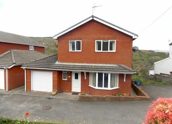 Thumbnail 4 bed property for sale in Clive Terrace, Ynysybwl, Pontypridd