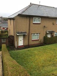Thumbnail 3 bed terraced house to rent in Geiriol Road, Townhill, Swansea
