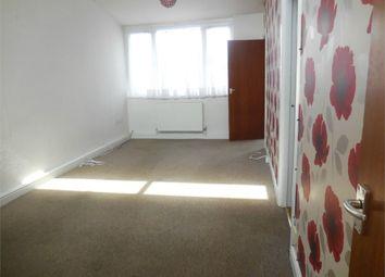Thumbnail 2 bedroom flat to rent in Bentley Bridge, Bentley Bridge Way, Wednesfield, Wolverhampton