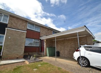 Thumbnail 2 bed property for sale in Tuscan Drive, Lordswood, Chatham