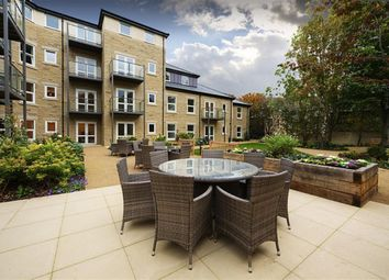 Thumbnail 1 bed flat for sale in Adlngton House, Bridge Street, Otley