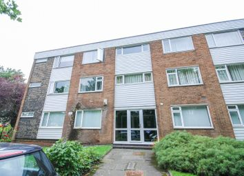 1 bed flat for sale in Oakwood Court, Western Drive, Fenham NE4