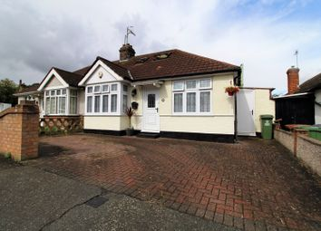 Thumbnail 3 bed semi-detached bungalow for sale in Hadley Road, Belvedere