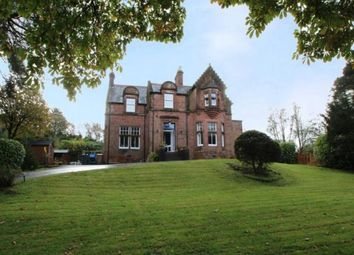 Thumbnail 4 bed semi-detached house for sale in Waterside, Lochlibo Road, Uplawmoor, East Renfrewshire