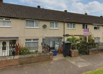 Thumbnail 3 bed semi-detached house for sale in Rother Close, Bettws, Newport