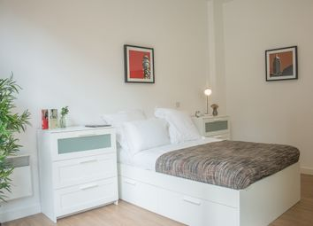 Thumbnail 5 bed shared accommodation to rent in Chapel Street, Salford