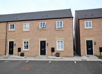 3 bed semi-detached house for sale in Turnpike Gardens, Bedford MK42