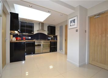 Thumbnail 5 bedroom link-detached house for sale in Green Dell Close, Bristol