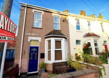 Thumbnail 3 bed end terrace house for sale in Grove Park Terrace, Fishponds, Bristol
