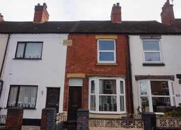 Thumbnail 3 bed terraced house for sale in Tamworth Road, Two Gates, Tamworth