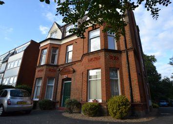 Thumbnail Studio to rent in Parklands, Berrylands, Surbiton