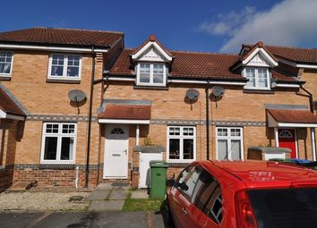 Thumbnail 2 bed terraced house to rent in Rowan Court, Spennymoor