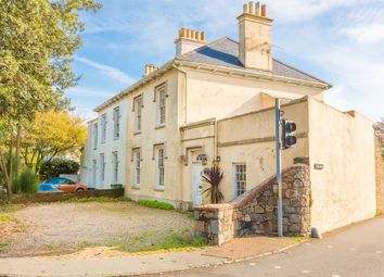 Thumbnail 4 bed town house for sale in La Route De Sausmarez, St. Martin, Guernsey