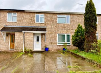 Thumbnail 3 bed property for sale in Brobury Close, Newton Farm, Hereford