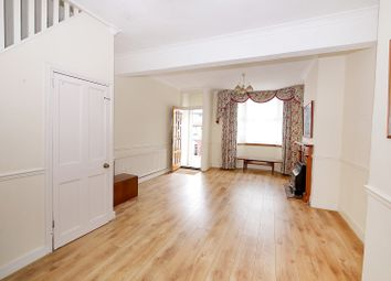 Thumbnail 2 bedroom terraced house to rent in Patrick Road, London, Greater London.