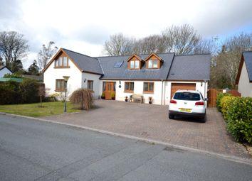 Thumbnail 4 bed detached house for sale in Freemans Walk, Pembroke