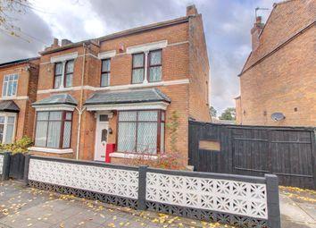 3 bed detached house for sale in Johnson Road, Erdington, Birmingham B23
