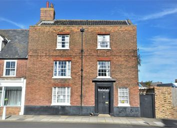Thumbnail 5 bed semi-detached house for sale in Stonegate Street, King's Lynn