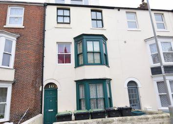Thumbnail 2 bed maisonette to rent in Turton Street, Weymouth, Dorset